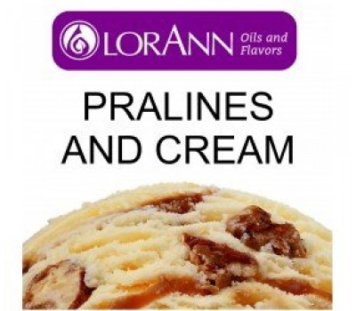 PRALINES AND CREAM