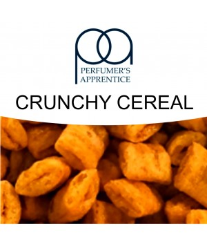 Crunchy Cereal