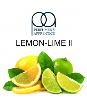 Lemon Lime II