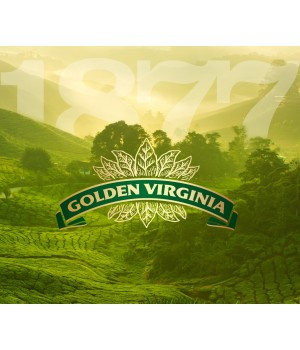 Golden Virginia