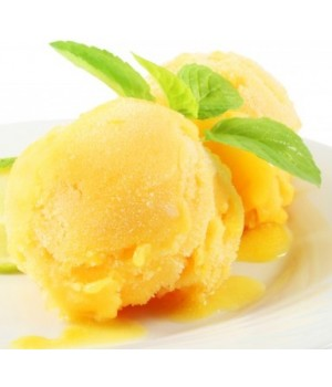 Yellow Ice Cream 60 мл