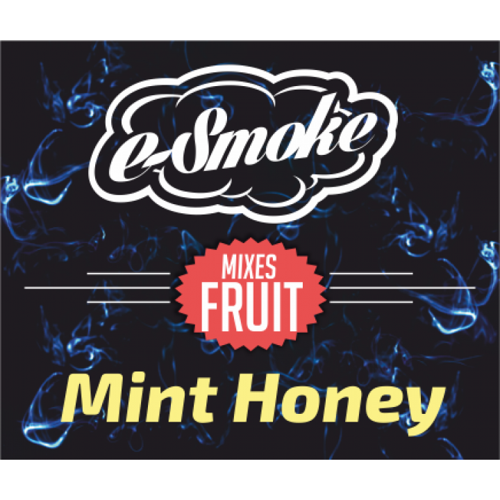 Mint Honey