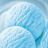 Blue Ice Cream